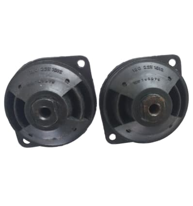 2x Support de Moteur Avant - W113 - Reproduction