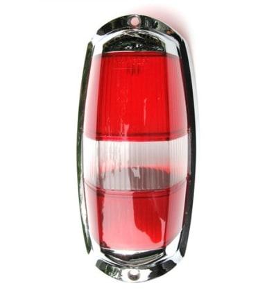 Achterlichtglas R/R - W121