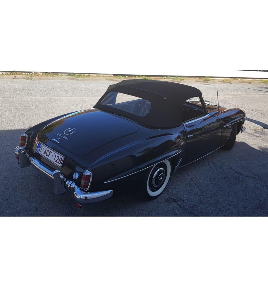 1960 MERCEDES-BENZ 190SL W121 - Classic Mercedes Parts