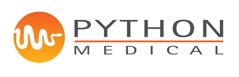 Python Medical Logo