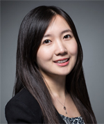 Picture of Cheryl Cui