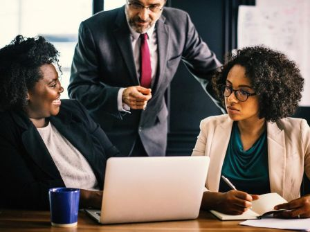 Become A Better Delegator With These Tech Project Management Tips