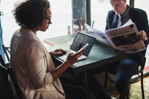 10 Ways Busy CTOs Keep Up With Industry News