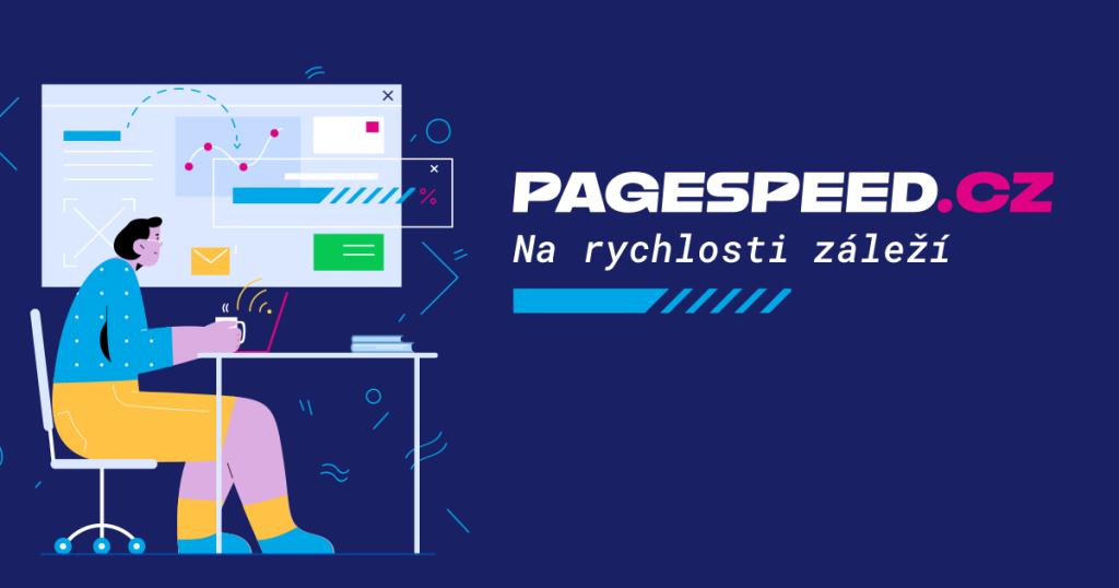 PageSpeed.cz - test rychlosti webu