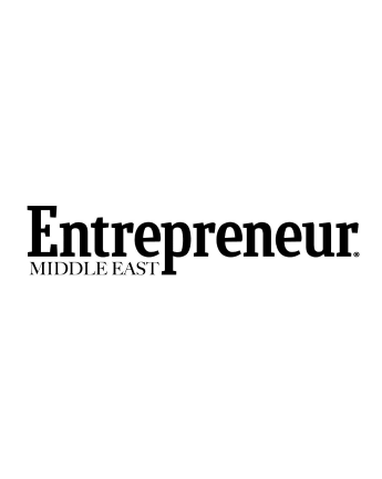 Mention on Entrepreneur Middle East