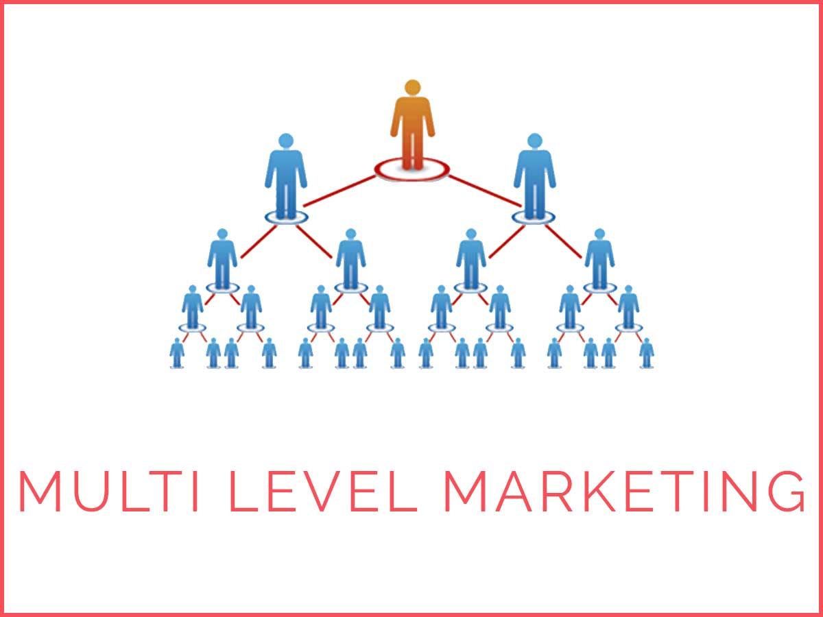 Multilevel Marketing