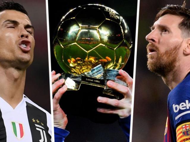 3 lý do khiến Lionel Messi vẫn có cơ hội cao cho Quả bóng vàng 2019