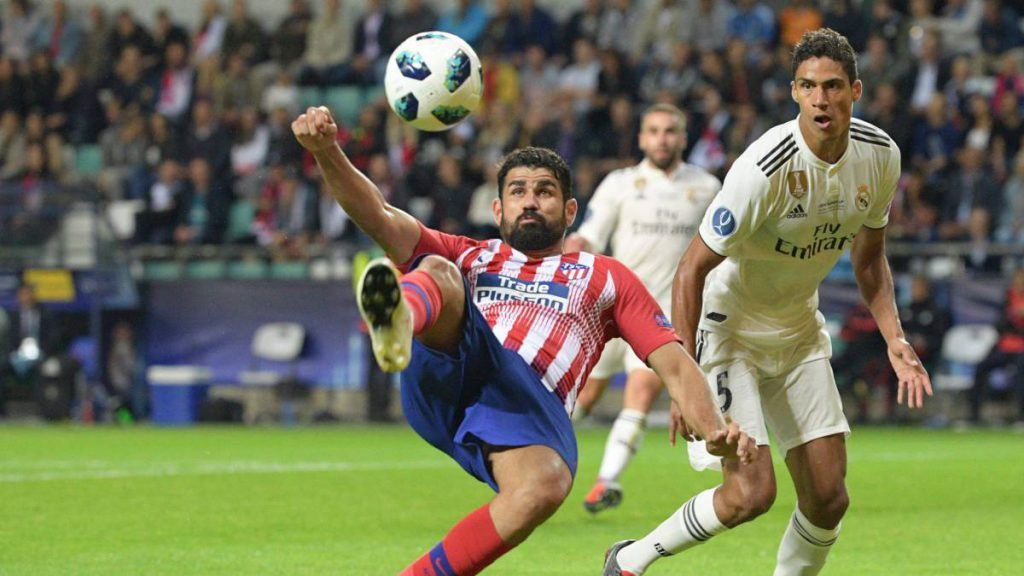 Soi kèo Real vs Atletico Madrid, 06h30 ngày 27/07, ICC 2019