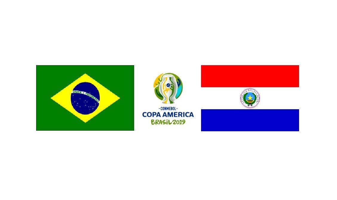 Soi kèo Copa America: Brasil vs Paraguay, 07:30 ngày 28/06 – Nhà Cái M88