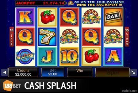 chơi quay số tại casino 188bet