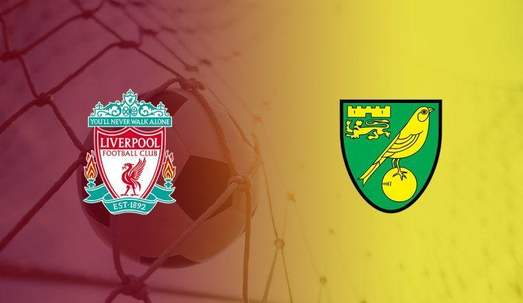 Soi kèo Ngoại hạng Anh: Liverpool vs Norwich City, 02:00 ngày 10/08 – Nhà Cái W88