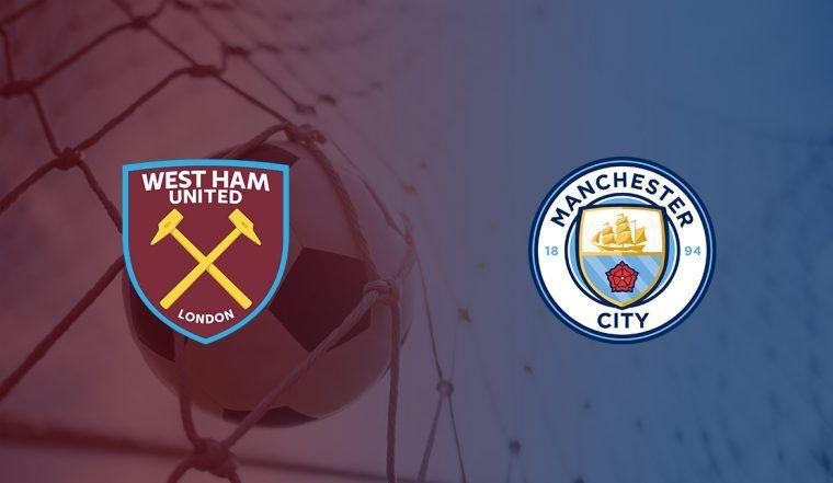 Soi kèo Ngoại hạng Anh: West Ham vs Man City, 18:30 ngày 10/08 – Nhà Cái VN88