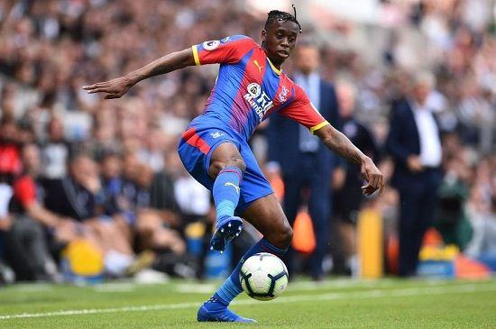 Aaron Wan-Bissaka được Premier League săn đón