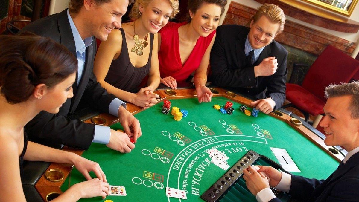 Các nguyên tắc cơ bản của Blackjack