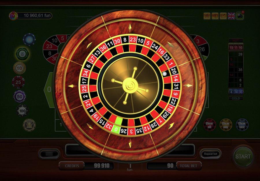 Chơi Roulette trực tuyến có gì thú vị?