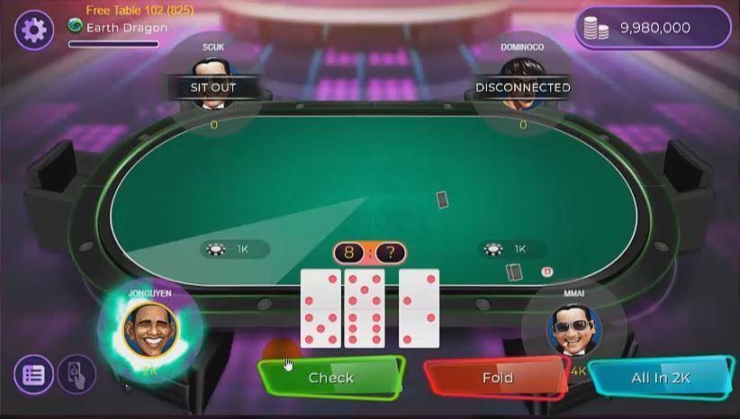 Chơi như một Pro: Làm thế nào để chơi Domino QQ tại W88 P2P Games