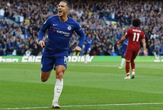 Chelsea quan tâm đến việc giữ Eden Hazard từ Real Madrid