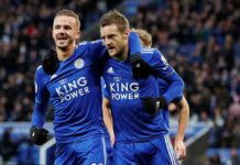 VIDEO LEICESTER CITY 2-0 WATFORD HIGHLIGHTS 01/12/2018