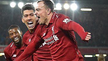 VIDEO LIVERPOOL 3 – 1 MANCHESTER UNITED HIGHLIGHTS 16/12/2018