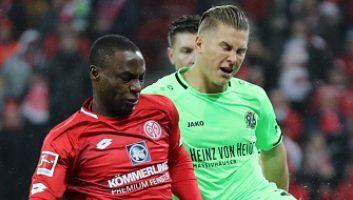 VIDEO MAINZ 05 1 – 1 HANNOVER 96 09/12/2018