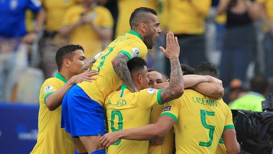 DỰ ĐOÁN, SOI KÈO BRAZIL VS PERU, CHUNG KẾT COPA AMERICA 2019