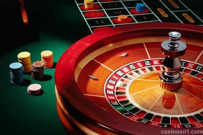 Roulette Và Ngoài Đời: Có Những Điểm Gì Khác Biệt?