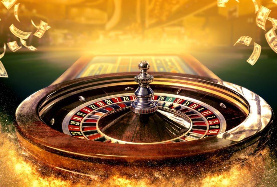 Trò chơi đánh bạc đỉnh cao Roulette online