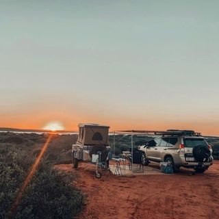 Instagram - CAMPGROUNDS ARE OPEN…