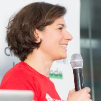 Marie-Gabrielle Ayoub