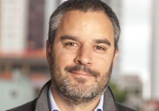 Mathieu Le Roux, cofundador presso Le Wagon São Paulo