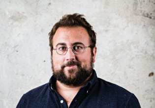 Romain Paillard, Co-founder & COO au Wagon Paris