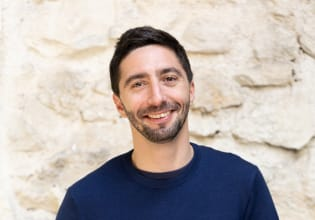 Mathieu Bonfils, CEO & Co-founder bei Le Wagon Marseille
