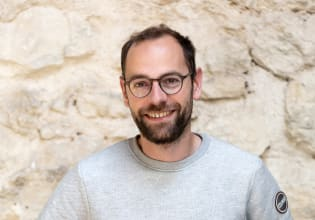 Louis Chavane, CTO & Co-Founder bei Le Wagon Marseille