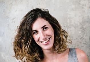 Rebecca Menat, CMO en Le Wagon París