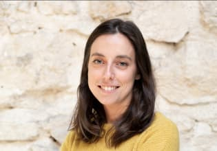 Pauline Florens, Bootcamp Associate en Le Wagon Marsella