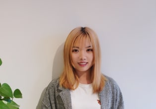 Lasia Xiao, Finance Manager au Wagon Shenzhen
