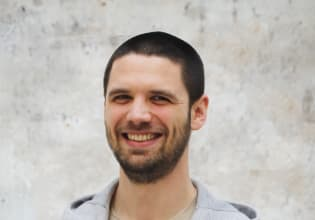 Damien Milon, Teacher & Developer au Wagon Paris