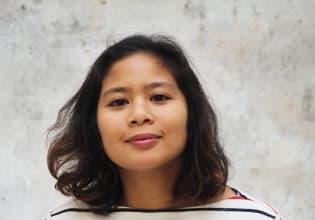 Thanh Tran, Teacher & Developer au Wagon Paris