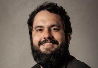Marcel Fonseca, Teacher en Le Wagon Rio de Janeiro