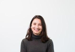 Mariana Marcelino, Web Dev Lead & Outcomes bei Le Wagon Lissabon