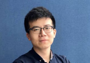 Yunsheng Ji,Le Wagon成都的Full-stack developer & Instructor