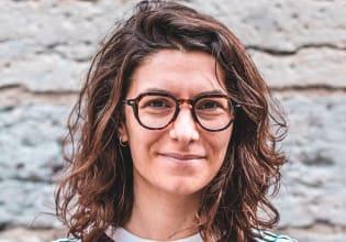 Deborah Marino,  at Le Wagon Lyon