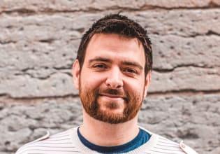 Joseph Blanchard,  at Le Wagon Lyon