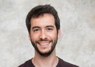 Bruno Lajoie, Data Science Teacher & Developer no Le Wagon Paris
