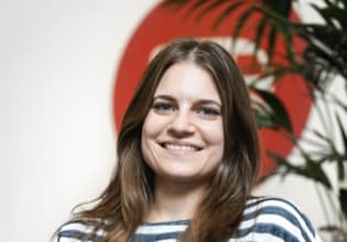 Sarah Lafer, Lead Teacher & Developer bei Le Wagon Berlin