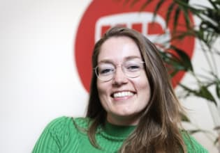 Annemarie Van Ingen, Campus Manager, Berlin en Le Wagon Berlín