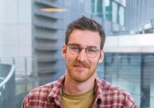Blair Young, Lead Teacher & Data Scientist bei Le Wagon London