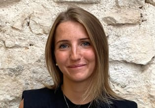 Clara Jouclard, Event and Community Management bei Le Wagon Marseille
