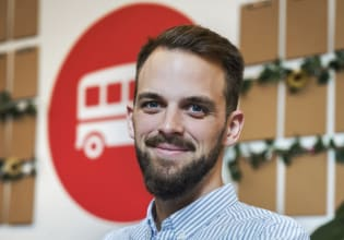 Jan Fuhrmann, Admission Manager Berlin bei Le Wagon Berlin