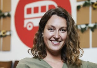 Valerie Schraauwers, Lead Teacher & Developer au Wagon Berlin
